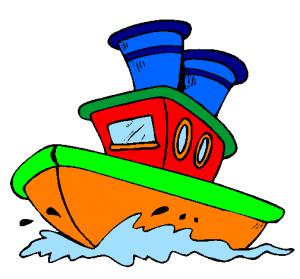 I Navigli in barca